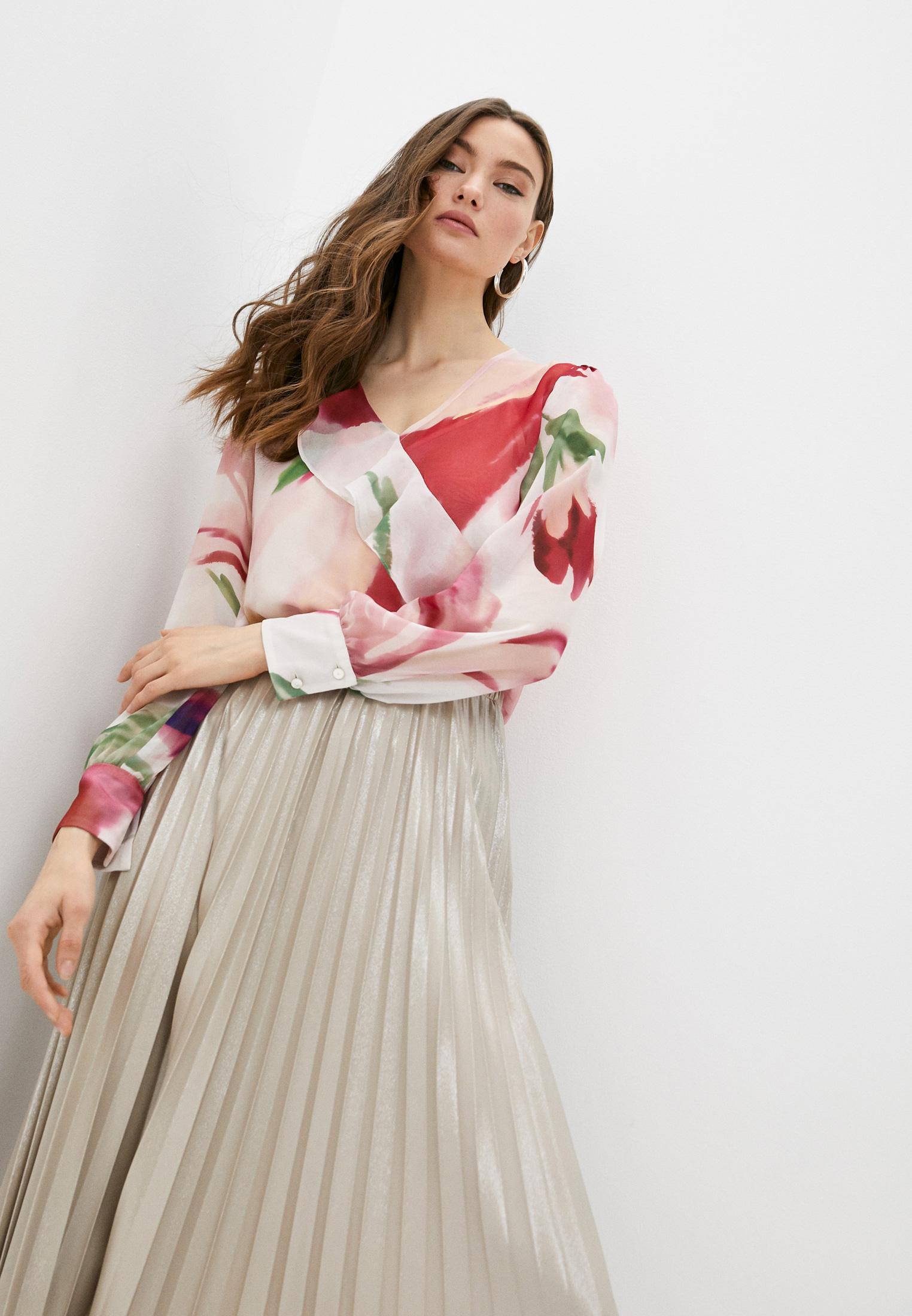 Блуза Pennyblack (Пенни Блэк) 11111221
