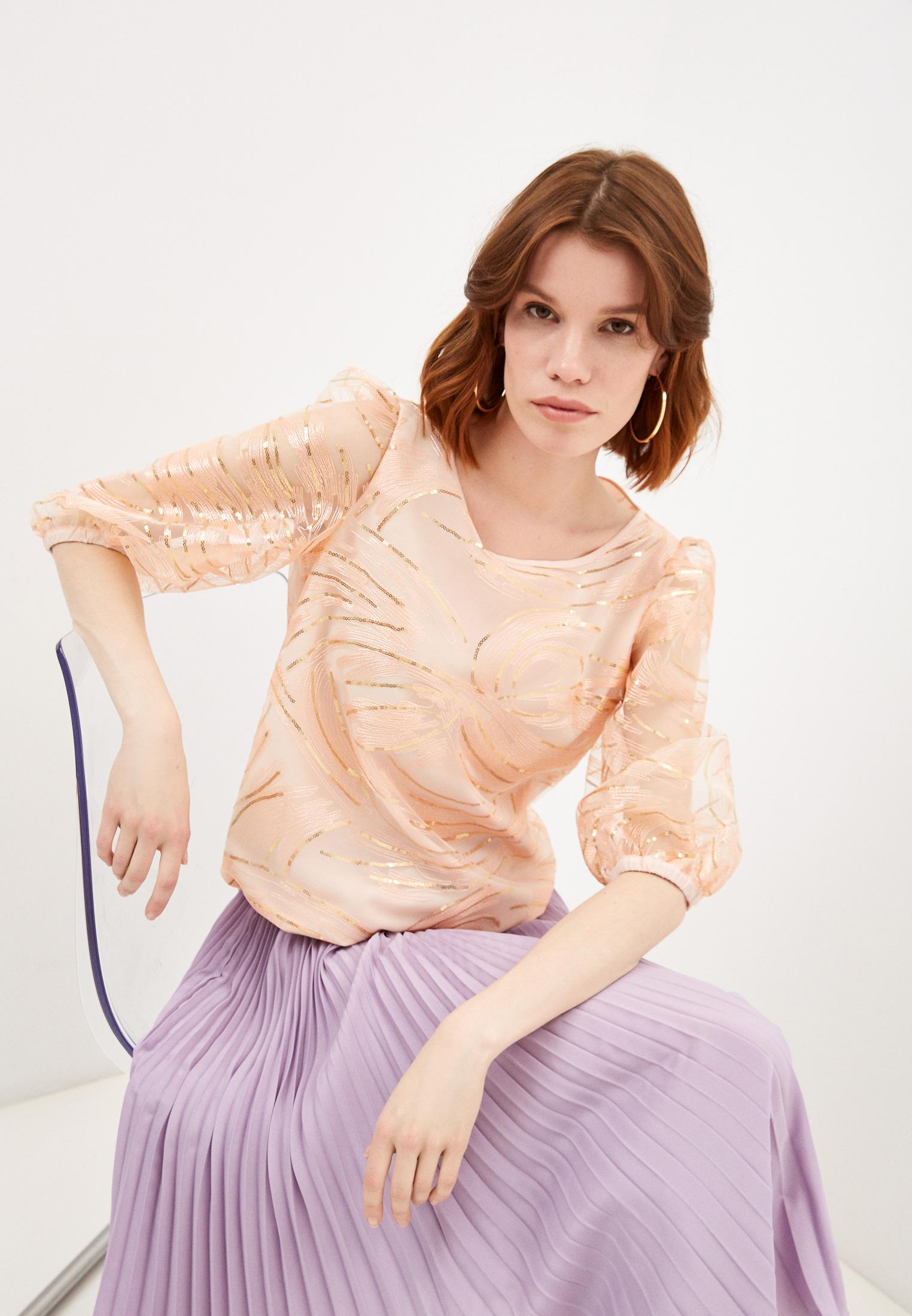 Блуза Pennyblack (Пенни Блэк) 19710621