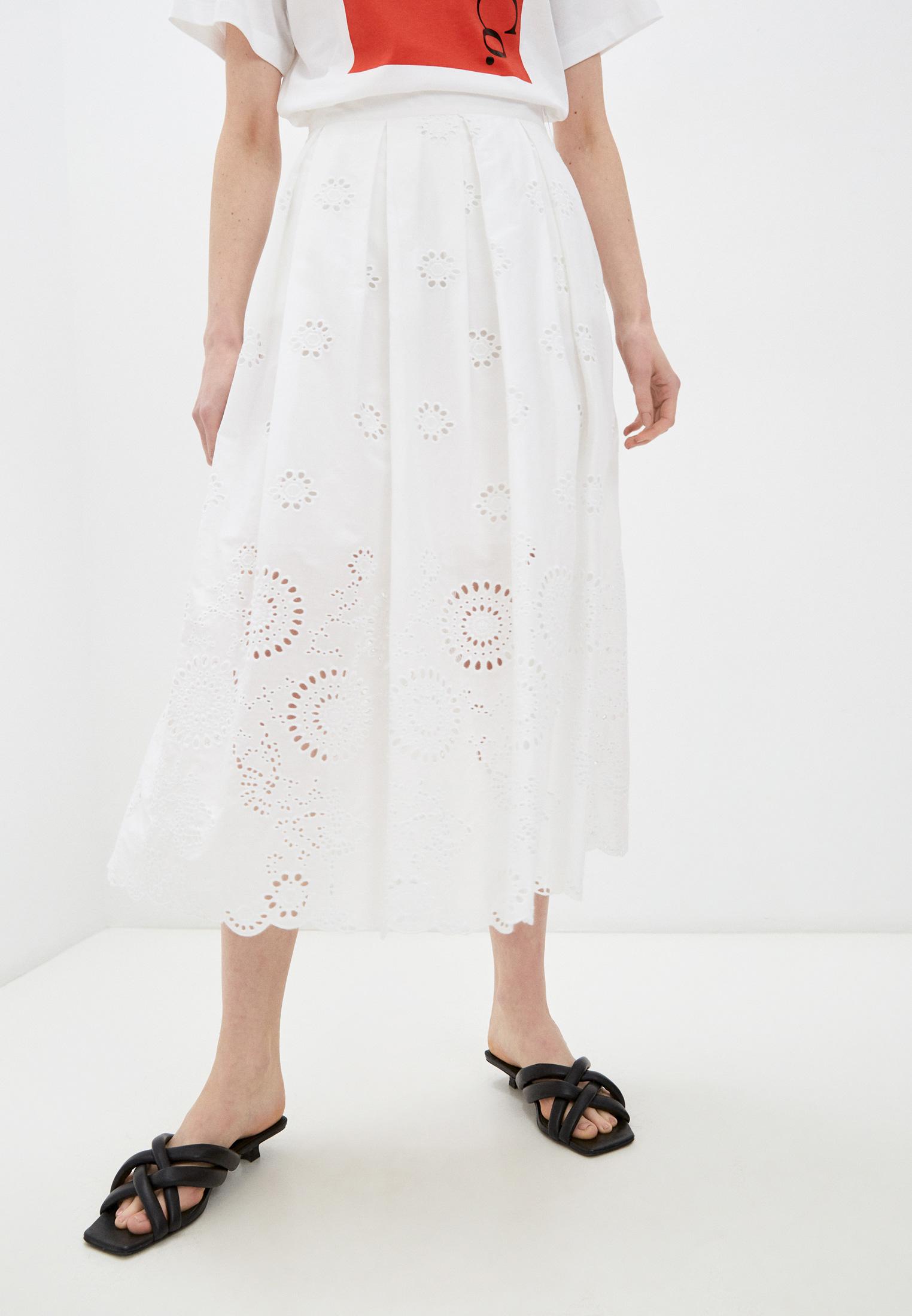 Широкая юбка MAX&Co 61010521
