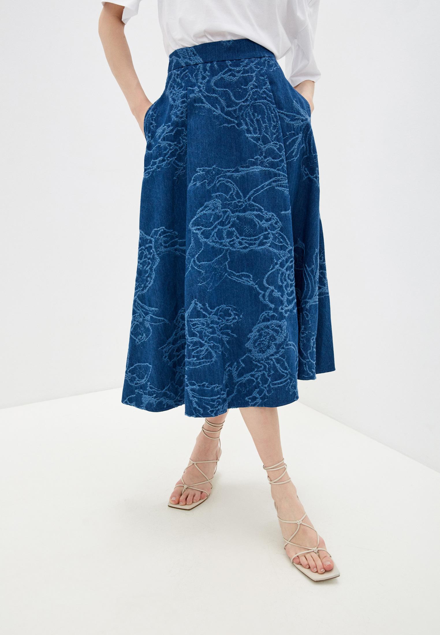 Джинсовая юбка MAX&Co 61010921