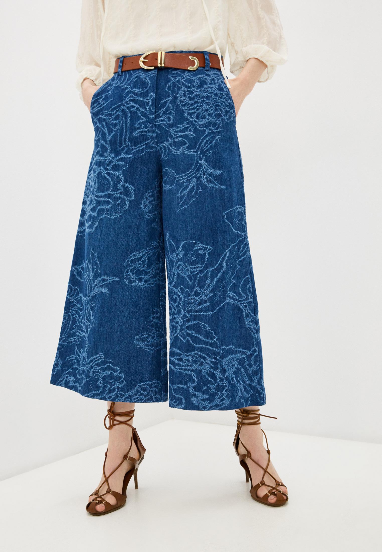Широкие и расклешенные джинсы MAX&Co 61811721