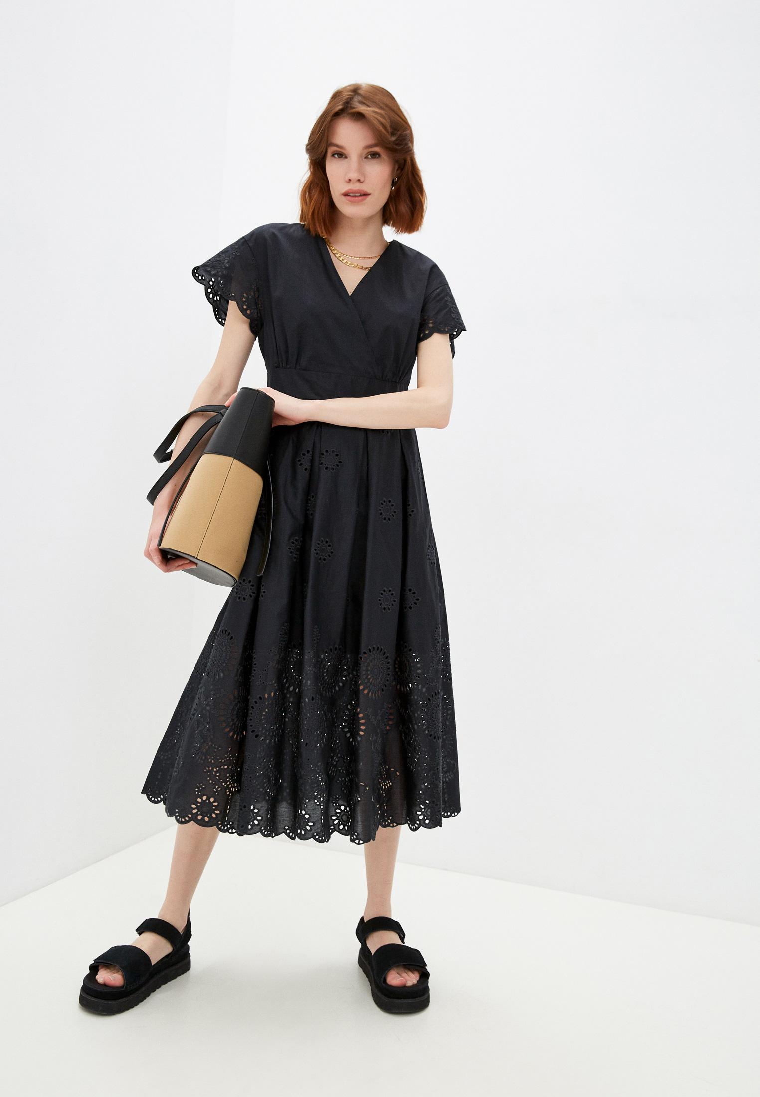 Повседневное платье MAX&Co 62210621