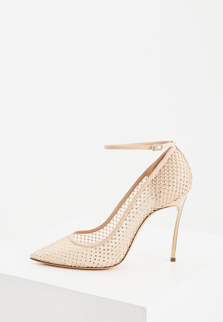 Женские туфли Casadei Туфли Casadei
