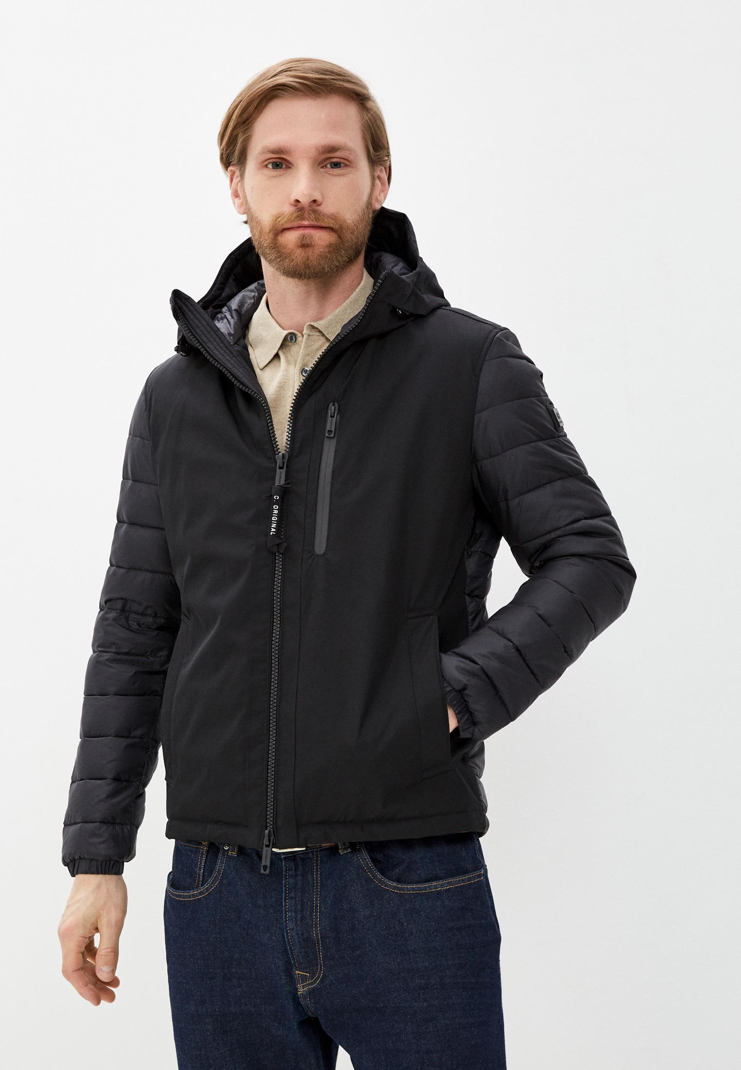 Утепленная куртка Strellson 30025114