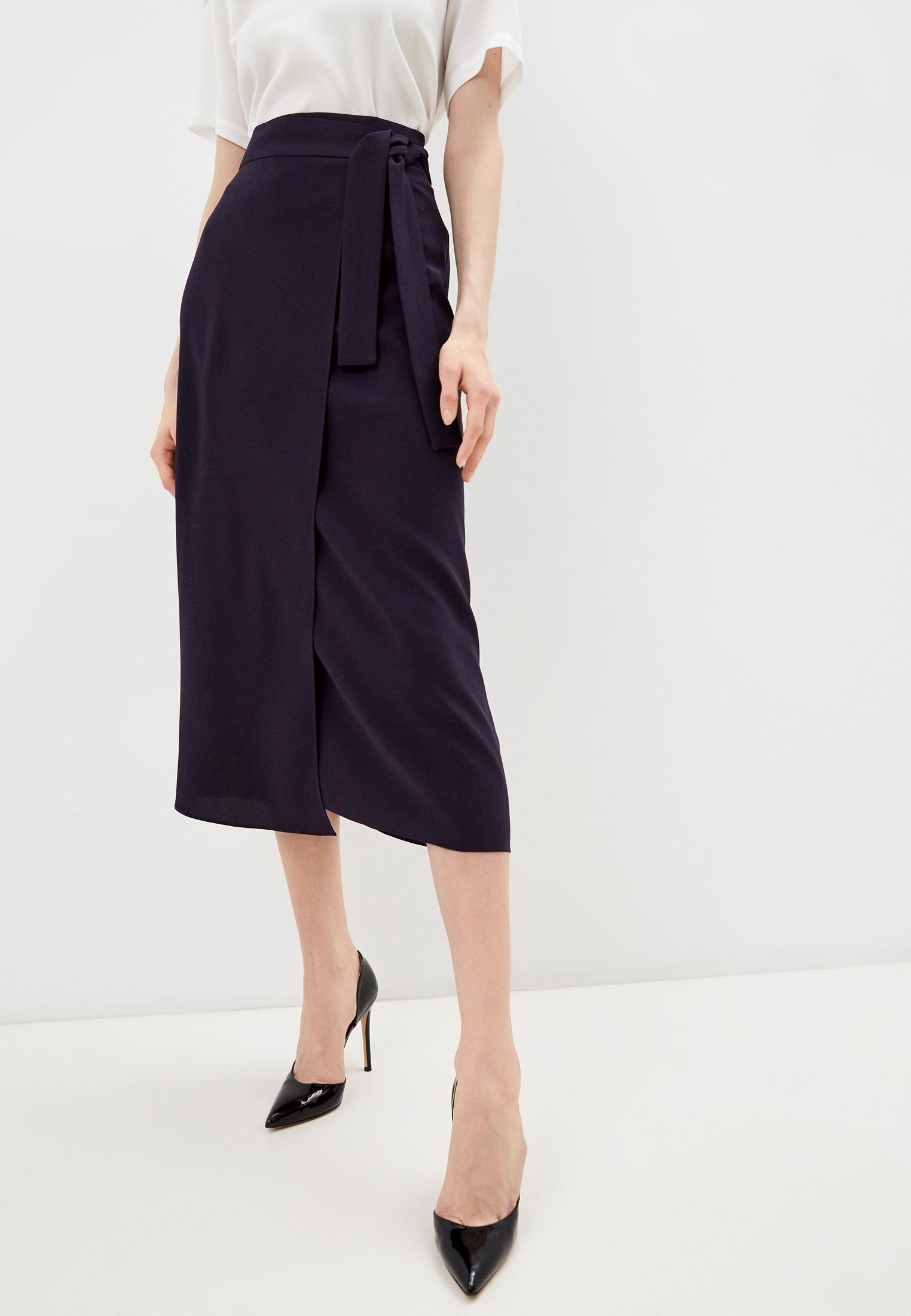 Прямая юбка Windsor Юбка Windsor