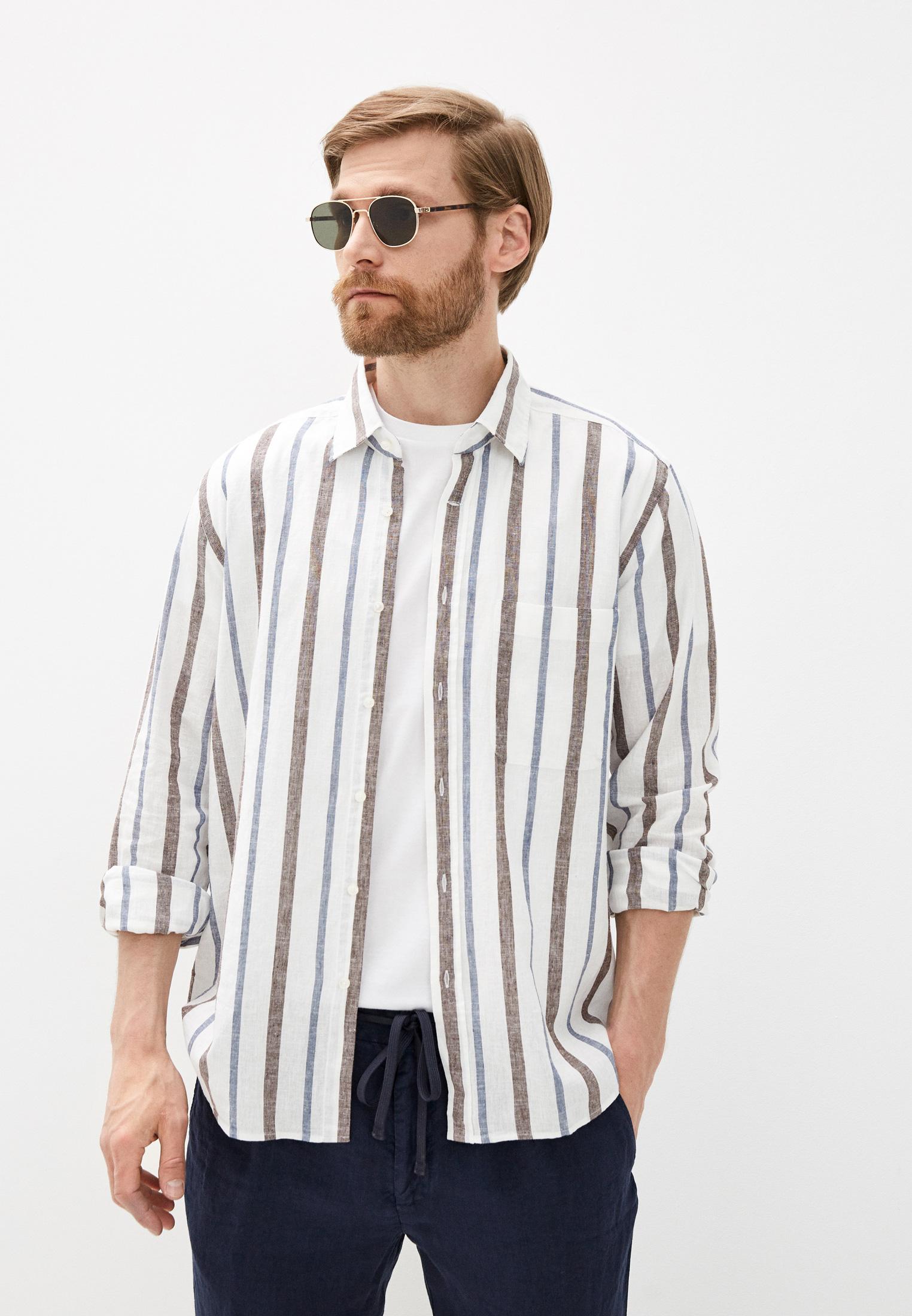 Рубашка с длинным рукавом Windsor 30026492