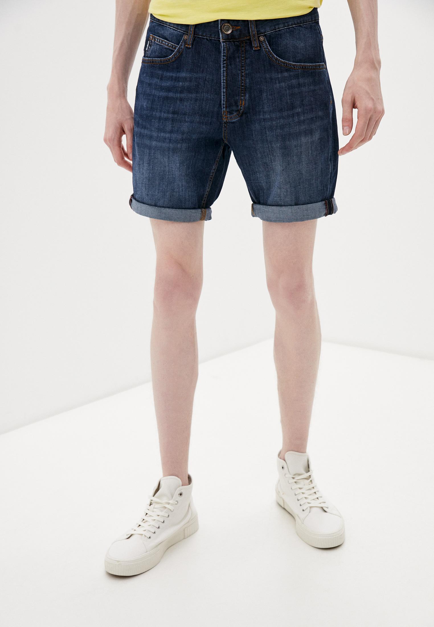 Мужские джинсовые шорты Strellson Шорты джинсовые Strellson