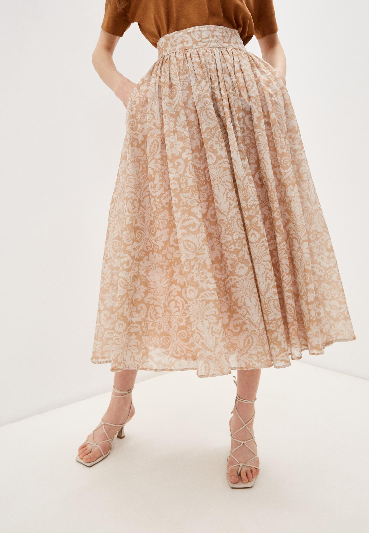 Широкая юбка Windsor Юбка Windsor