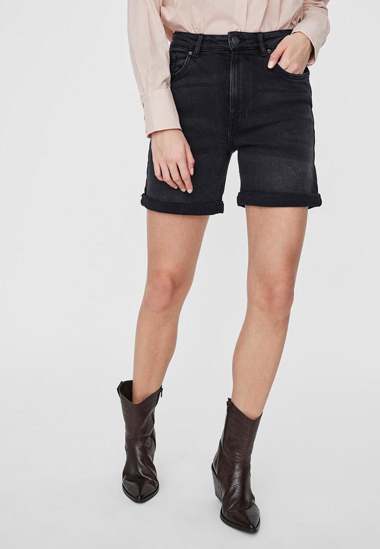 Женские джинсовые шорты Vero Moda Шорты джинсовые Vero Moda