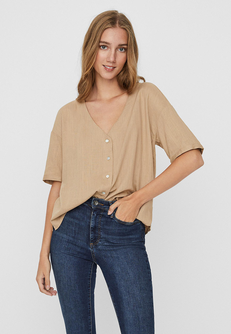 Блуза Vero Moda Блуза Vero Moda