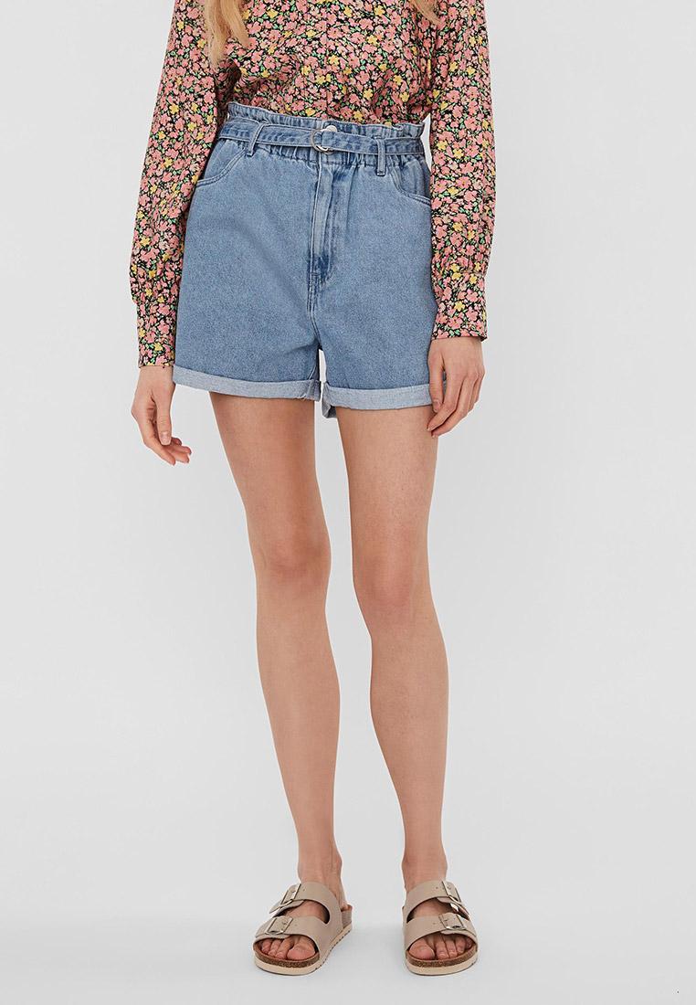 Женские джинсовые шорты Vero Moda 10245223