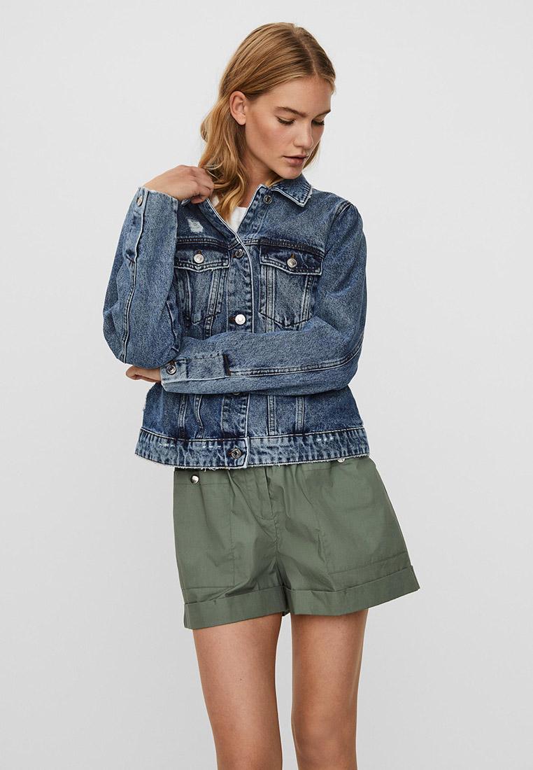 Джинсовая куртка Vero Moda 10246834