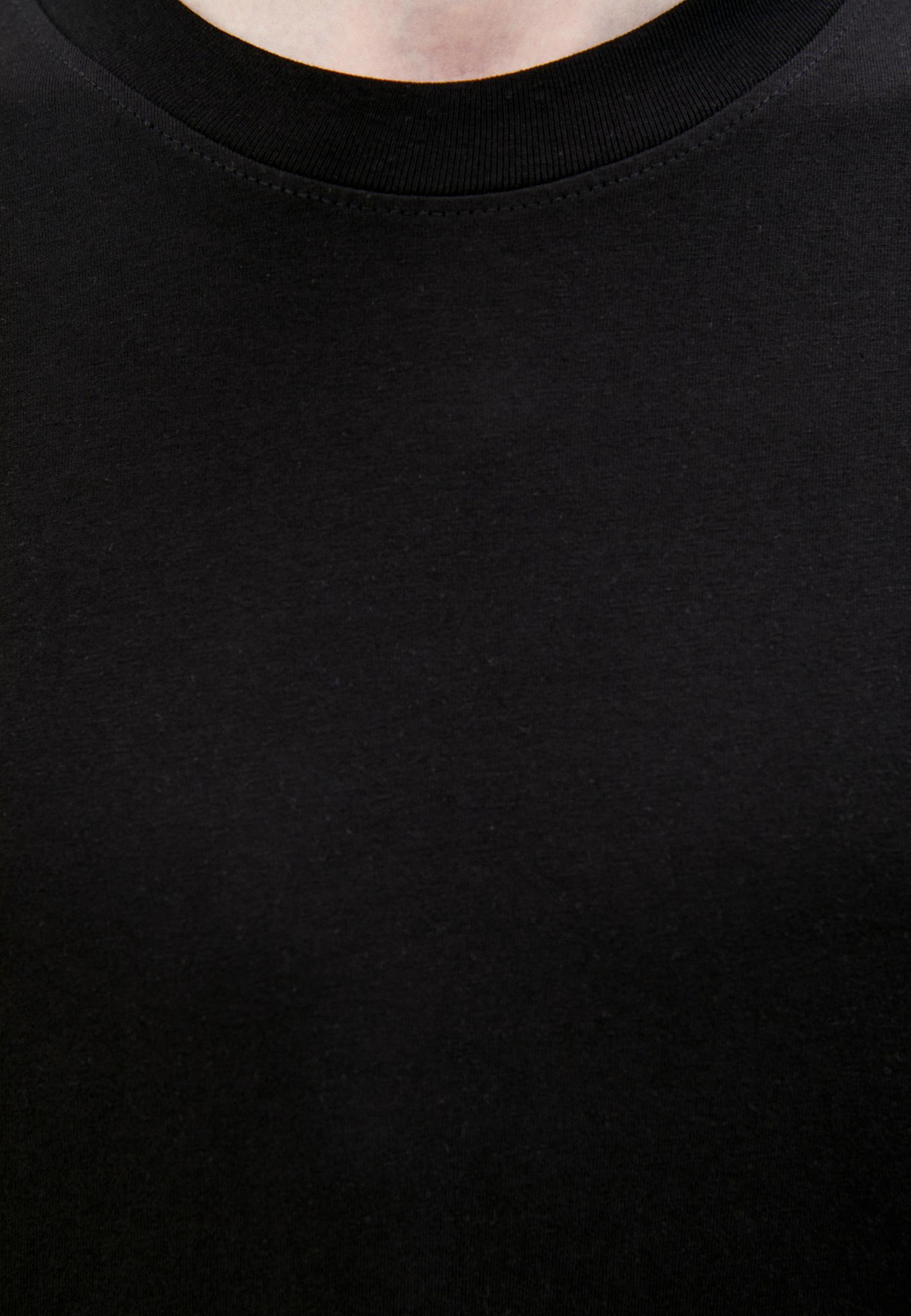 Футболка Jack & Jones (Джек Энд Джонс) 12195105: изображение 3