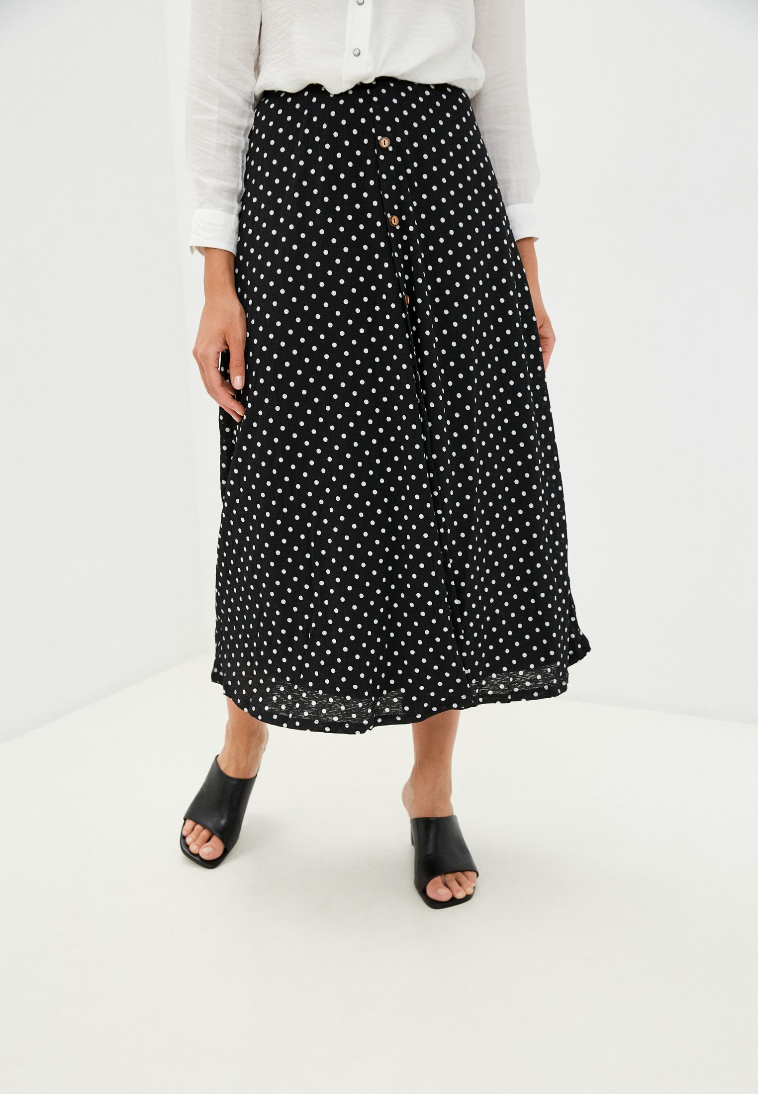 Широкая юбка Only (Онли) 15208376