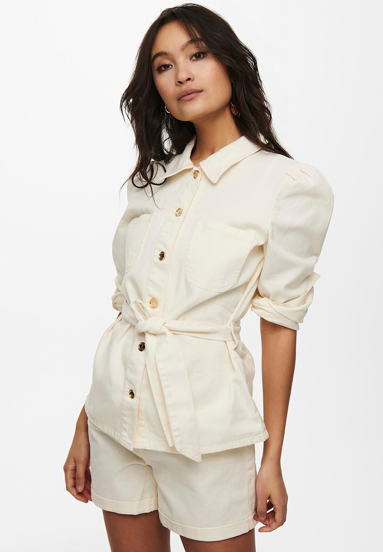 Джинсовая куртка Only (Онли) 15220523