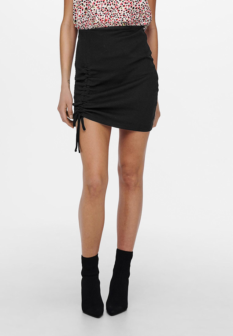 Узкая юбка Only (Онли) 15233701