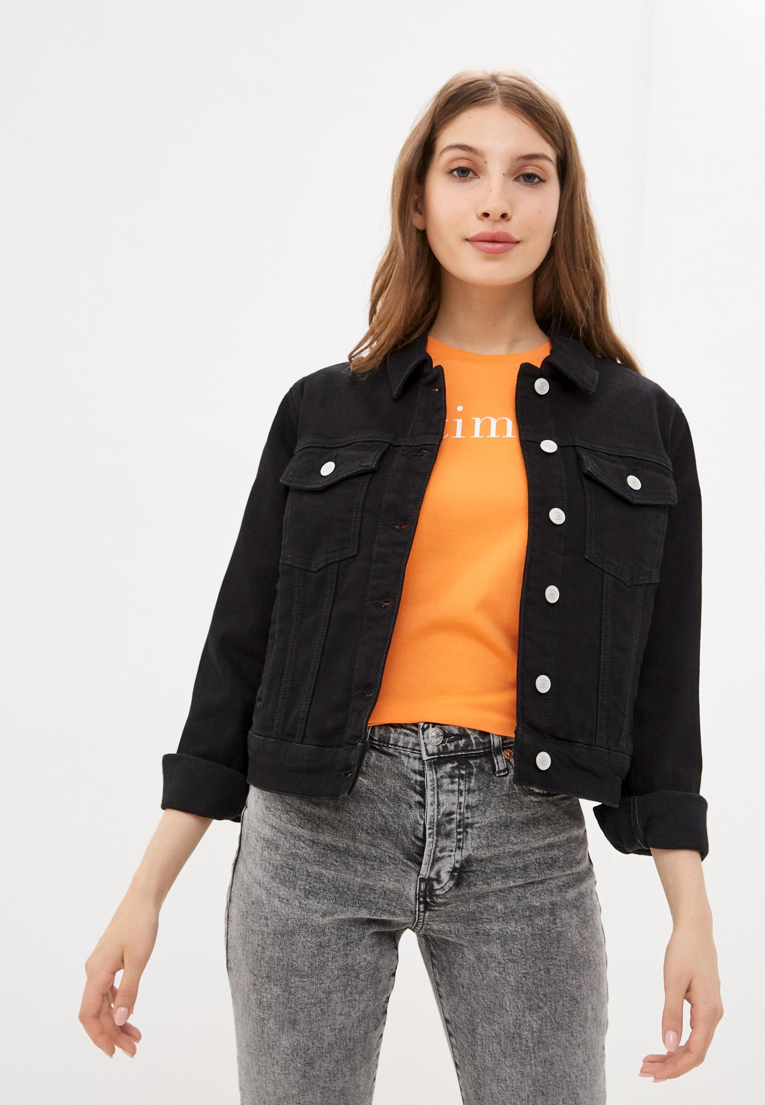 Джинсовая куртка Selected Femme Куртка джинсовая Selected Femme