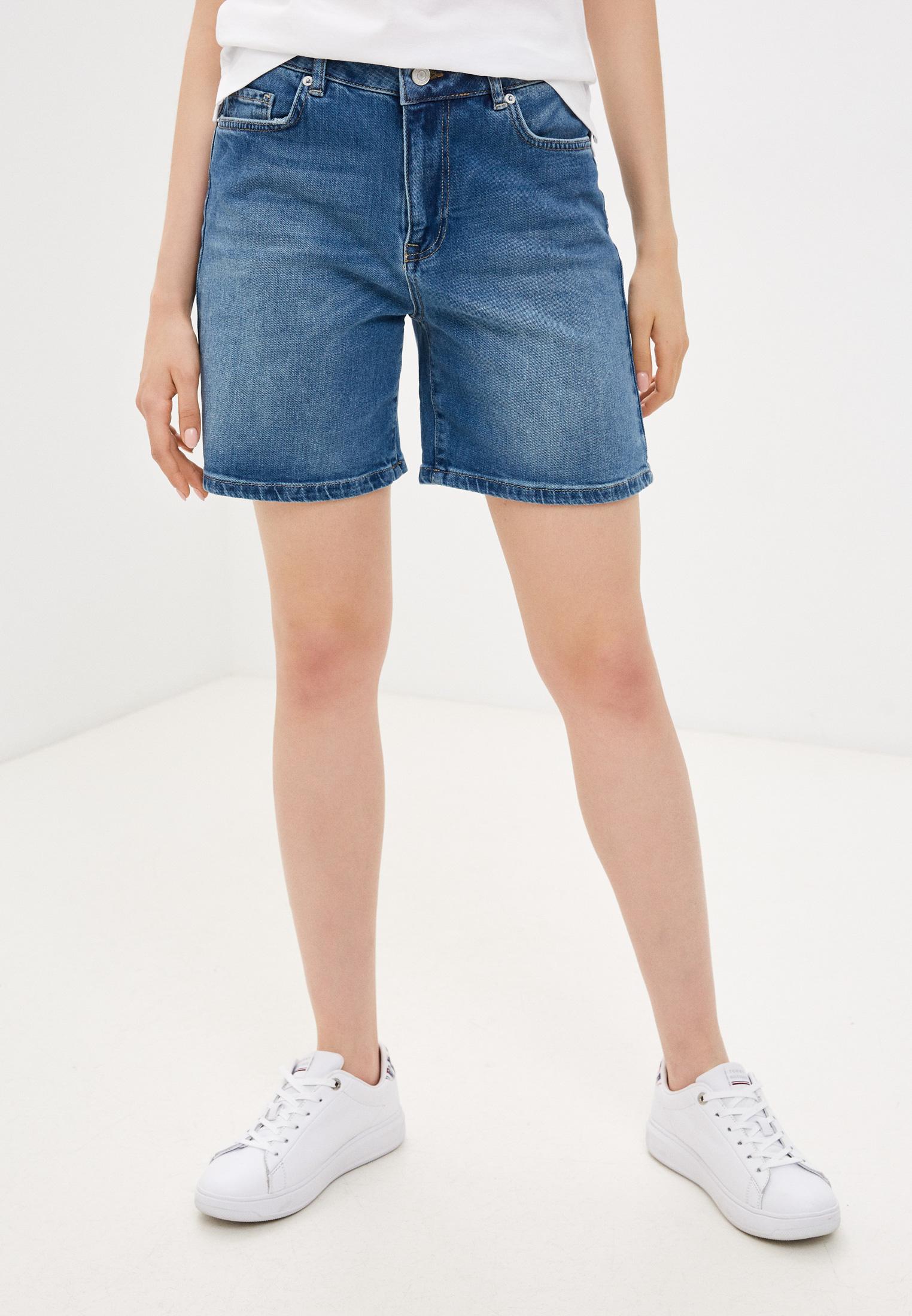 Женские джинсовые шорты Selected Femme Шорты джинсовые Selected Femme