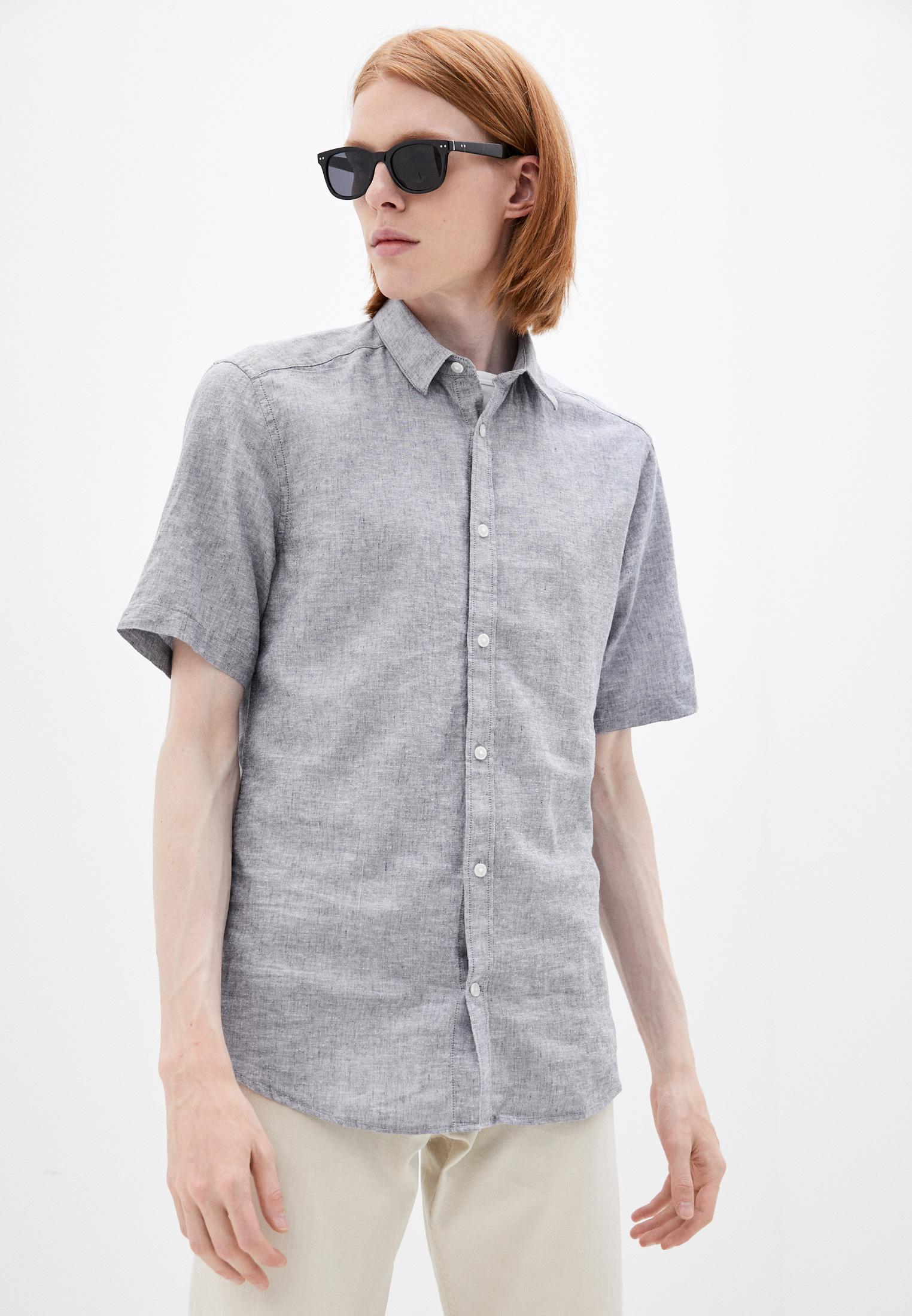 Рубашка с длинным рукавом Only & Sons (Онли Энд Санс) 22009885: изображение 5