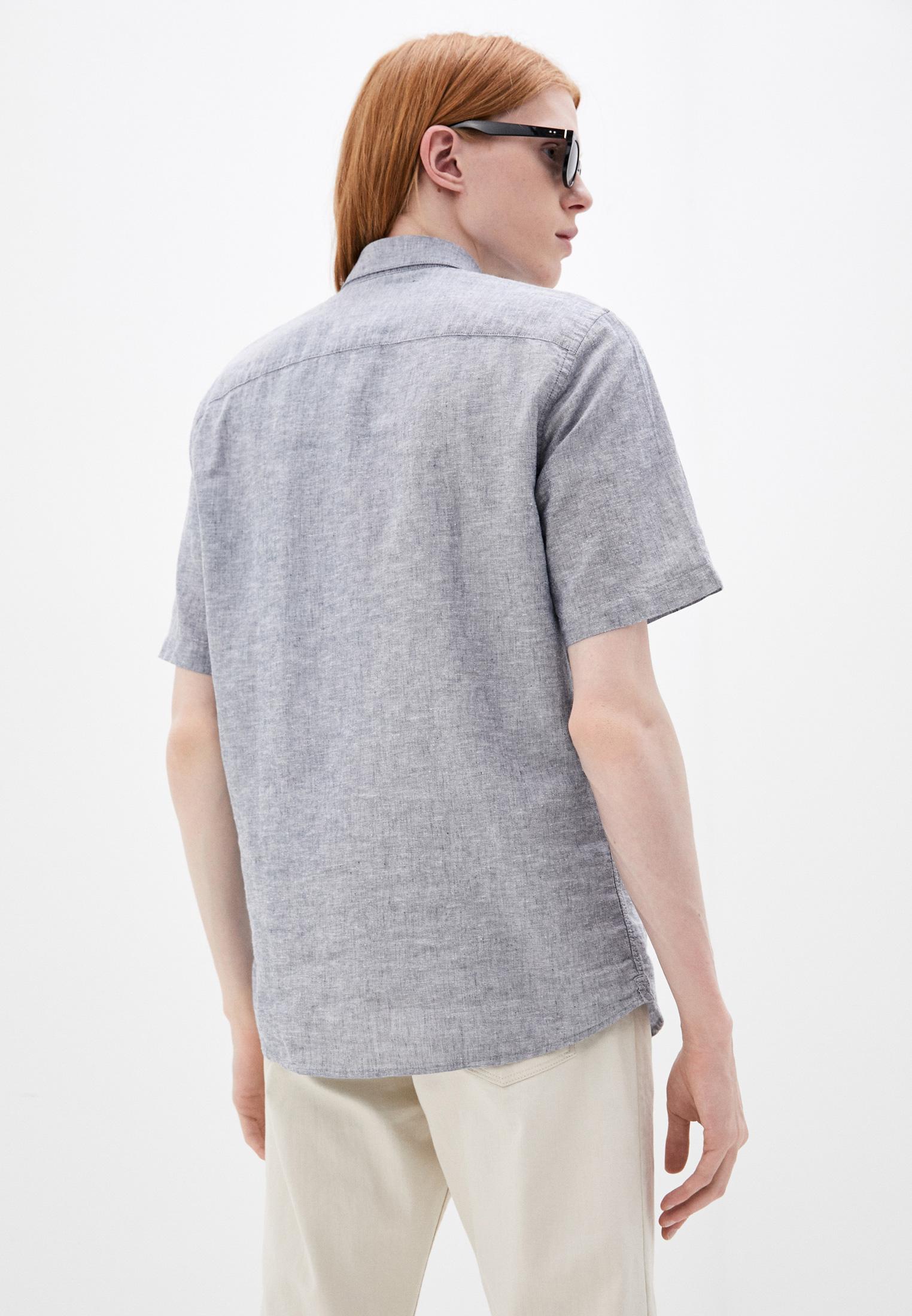 Рубашка с длинным рукавом Only & Sons (Онли Энд Санс) 22009885: изображение 7