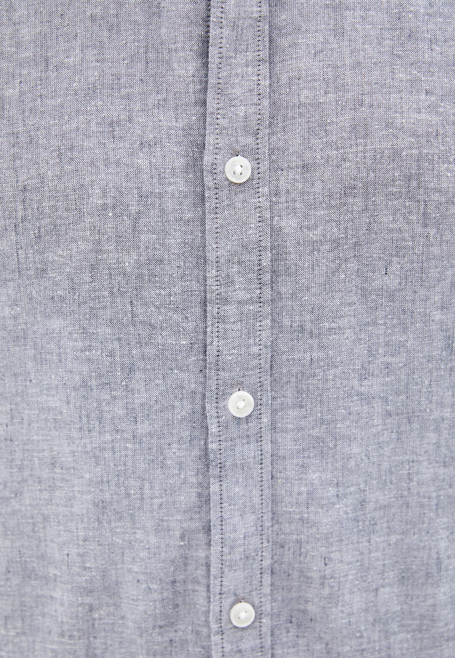 Рубашка с длинным рукавом Only & Sons (Онли Энд Санс) 22009885: изображение 8