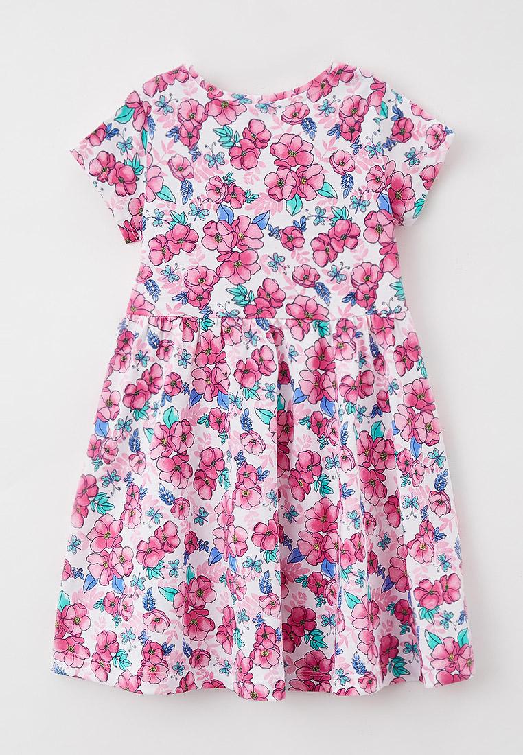 Повседневное платье Blukids 5703731: изображение 2