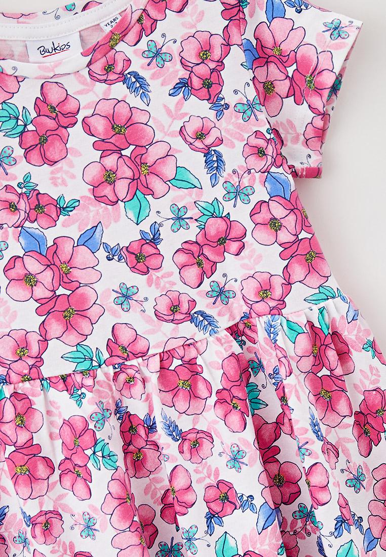 Повседневное платье Blukids 5703731: изображение 3
