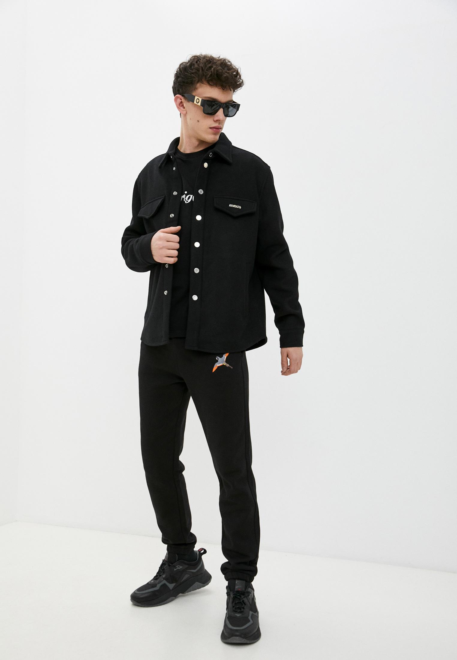 Куртка Axel Arigato 15357: изображение 3