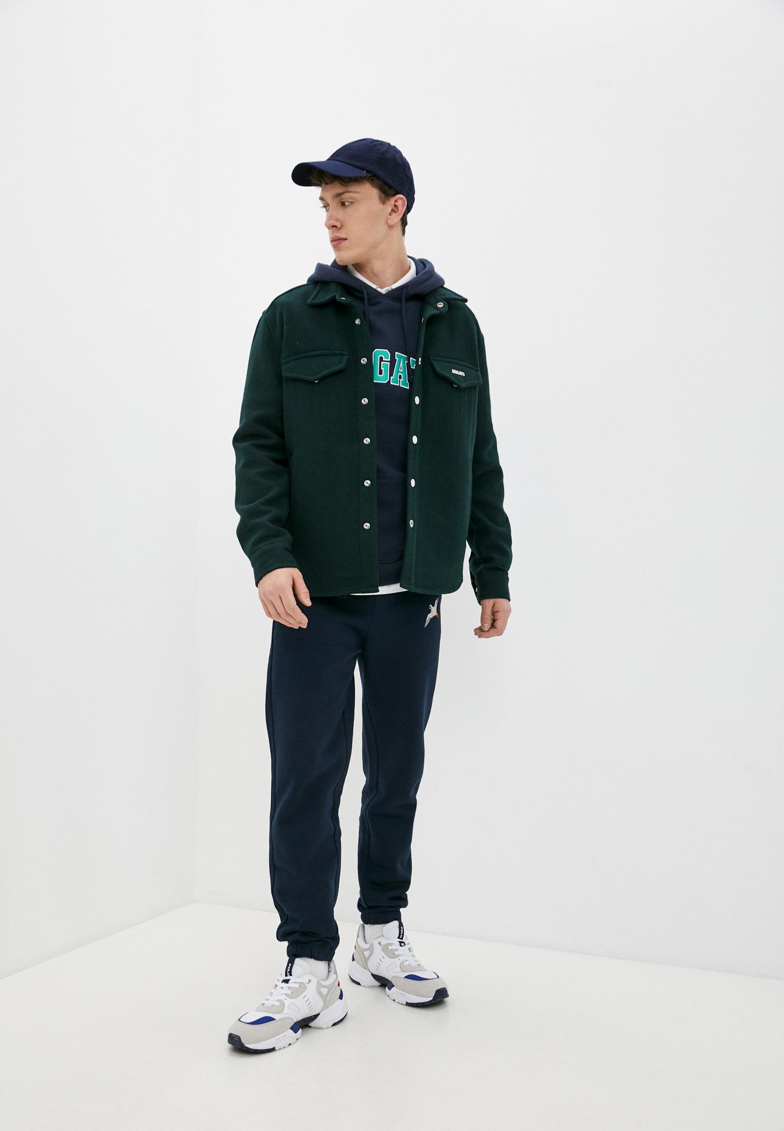 Куртка Axel Arigato 15359: изображение 3