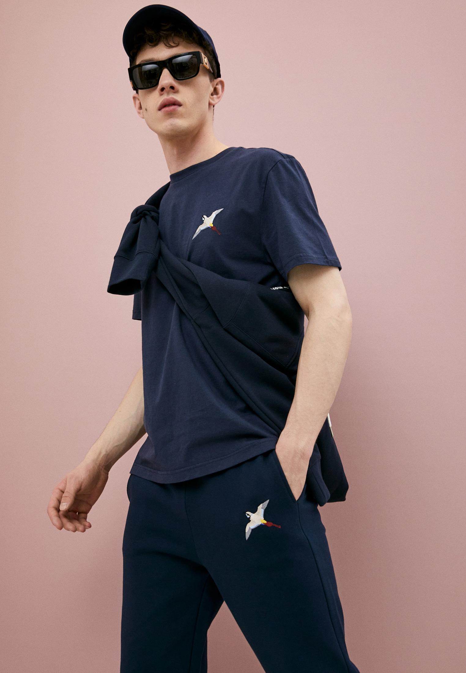 Мужские спортивные брюки Axel Arigato 15376: изображение 2