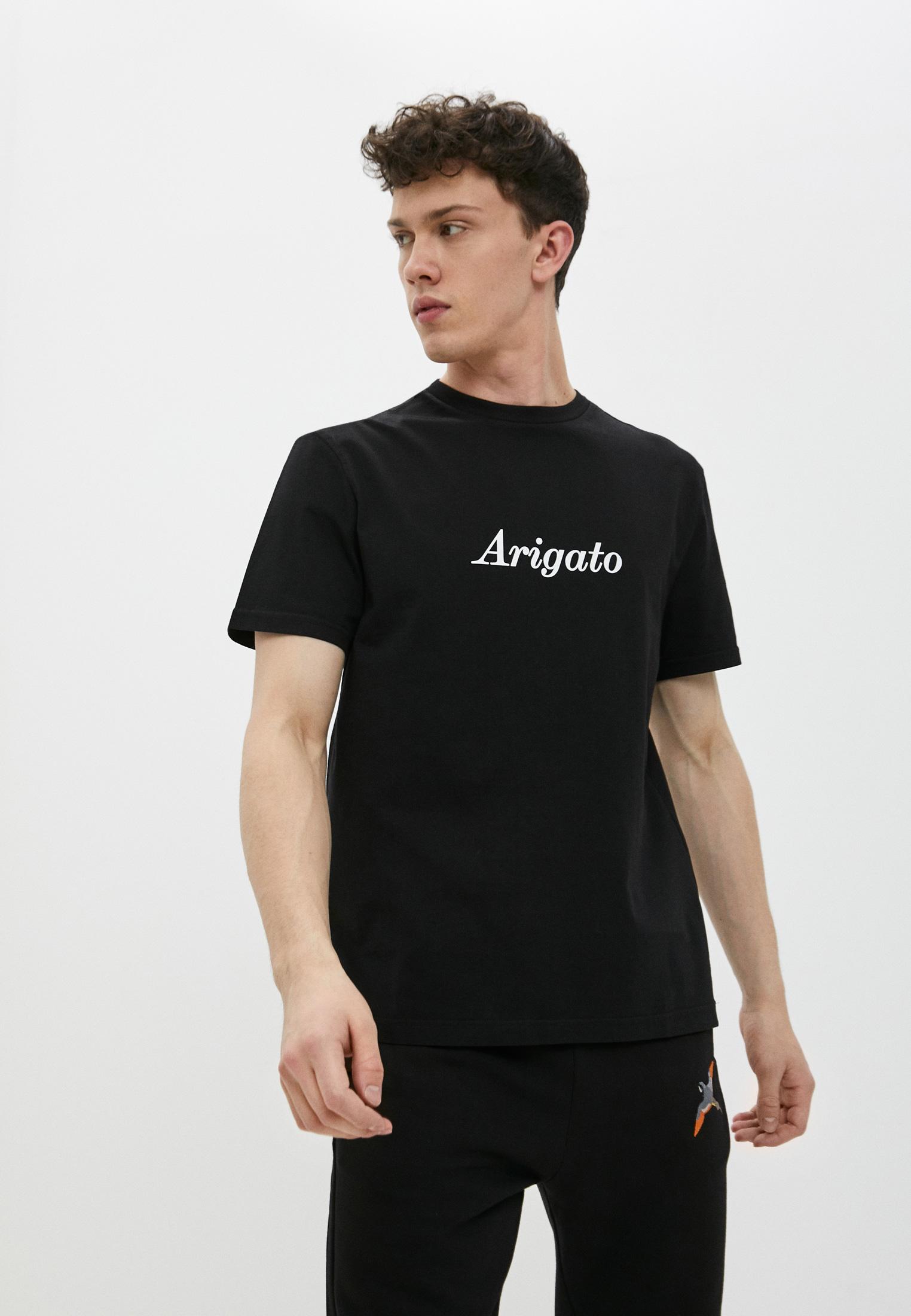 Футболка Axel Arigato 15406