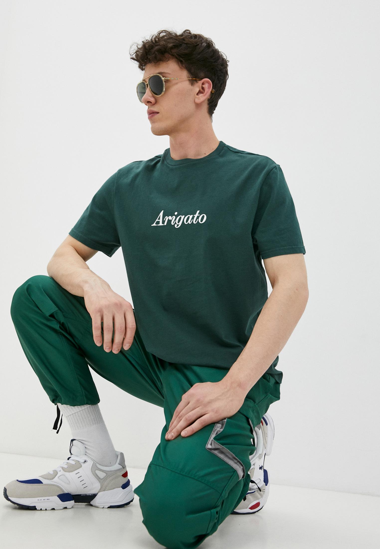 Футболка Axel Arigato Футболка Axel Arigato