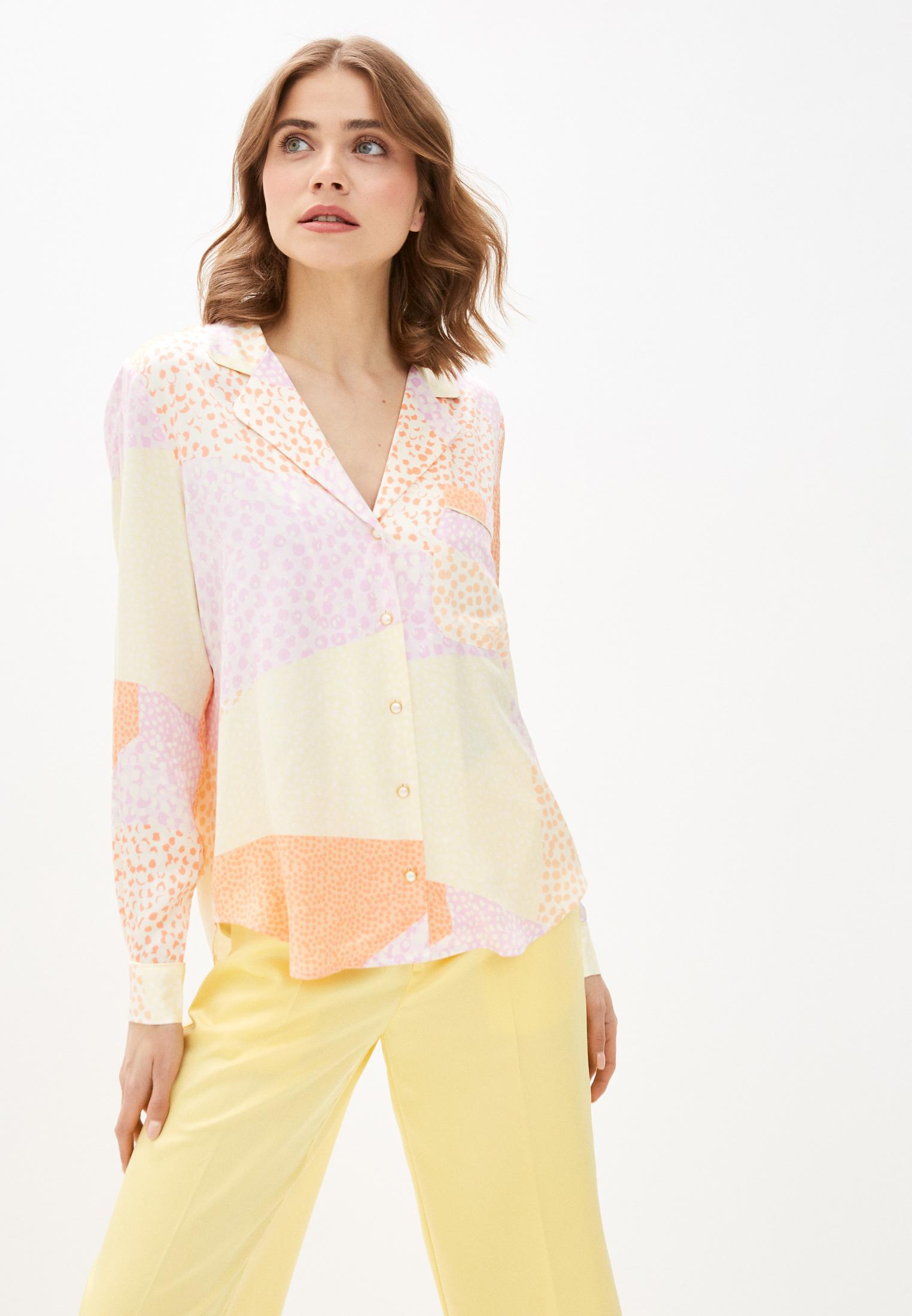 Блуза mbyM 31557874