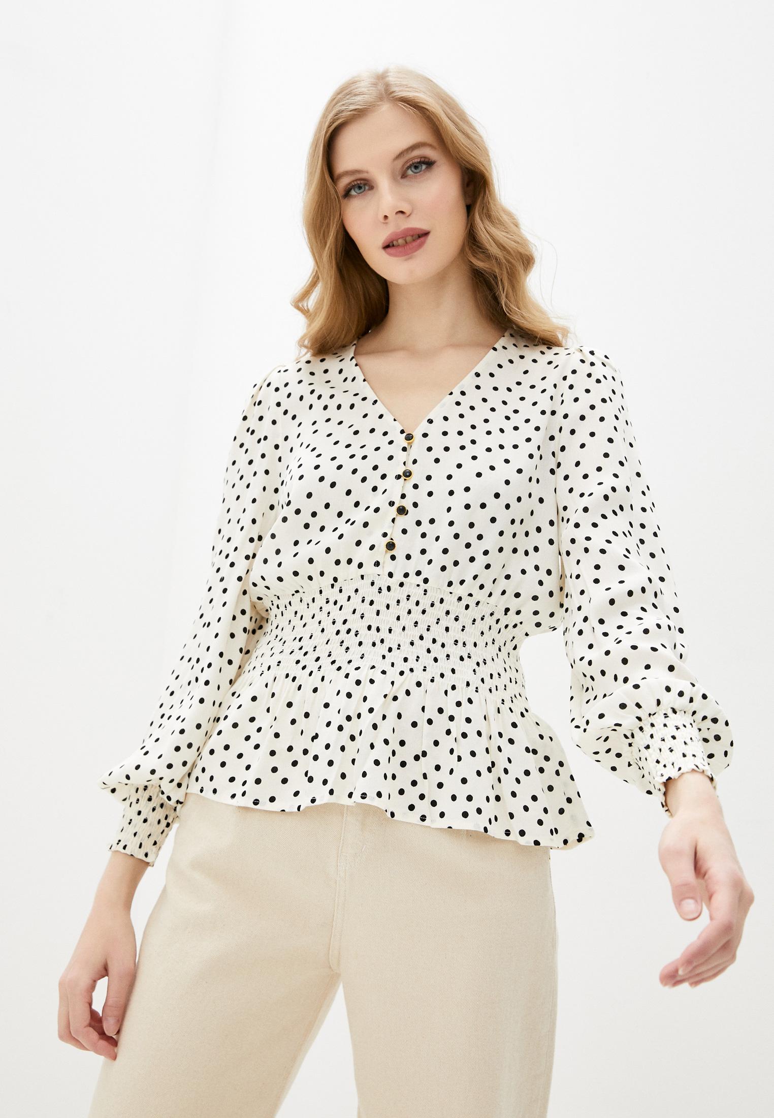 Блуза mbyM 31598023