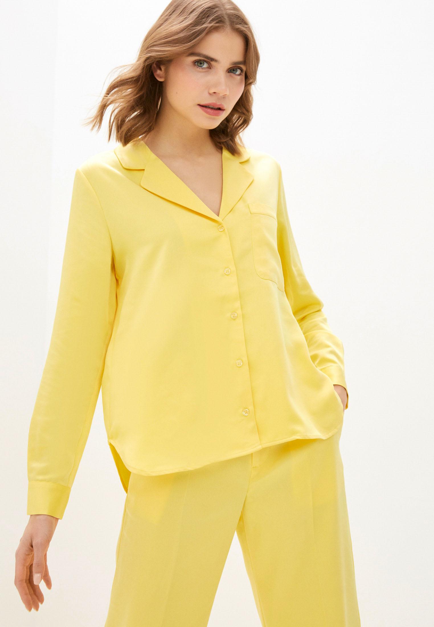 Блуза mbyM 46647874