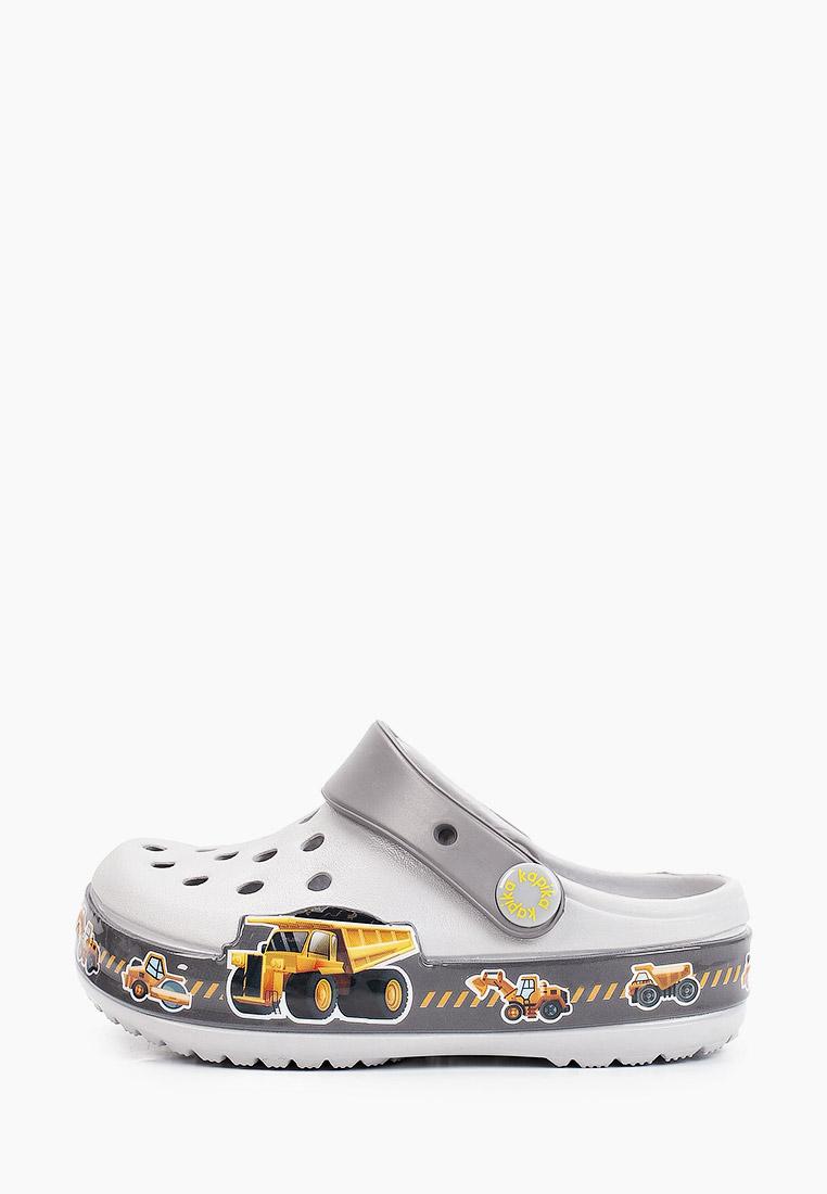 Резиновая обувь Kapika Сабо Kapika