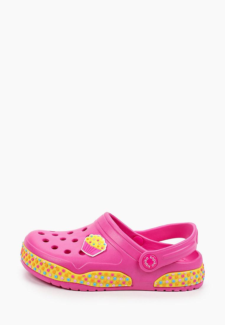 Резиновая обувь Kapika 82182-2