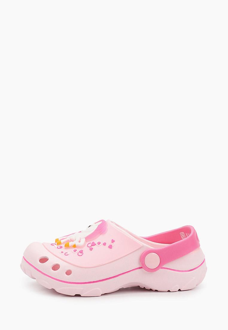 Резиновая обувь Kakadu 8965A: изображение 1