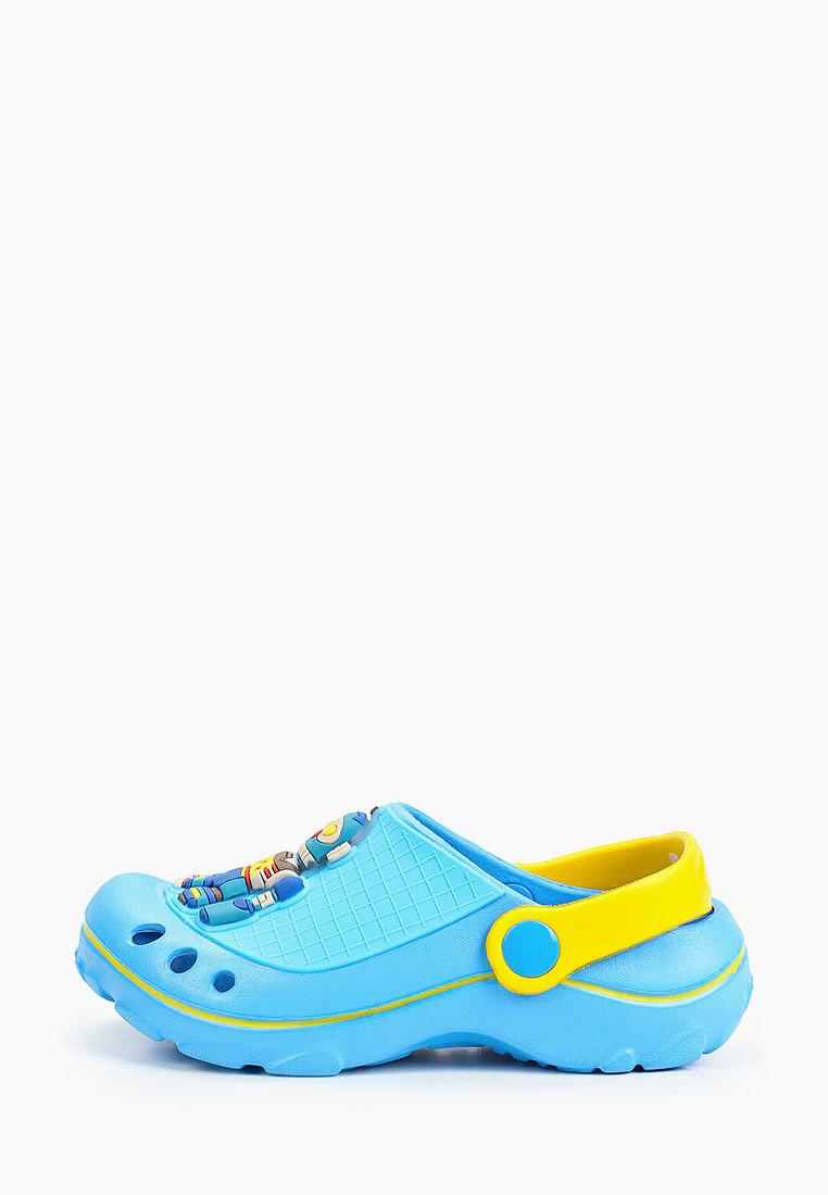 Резиновая обувь Kakadu 8965C