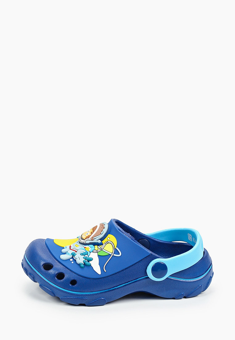 Резиновая обувь Kakadu 8965D