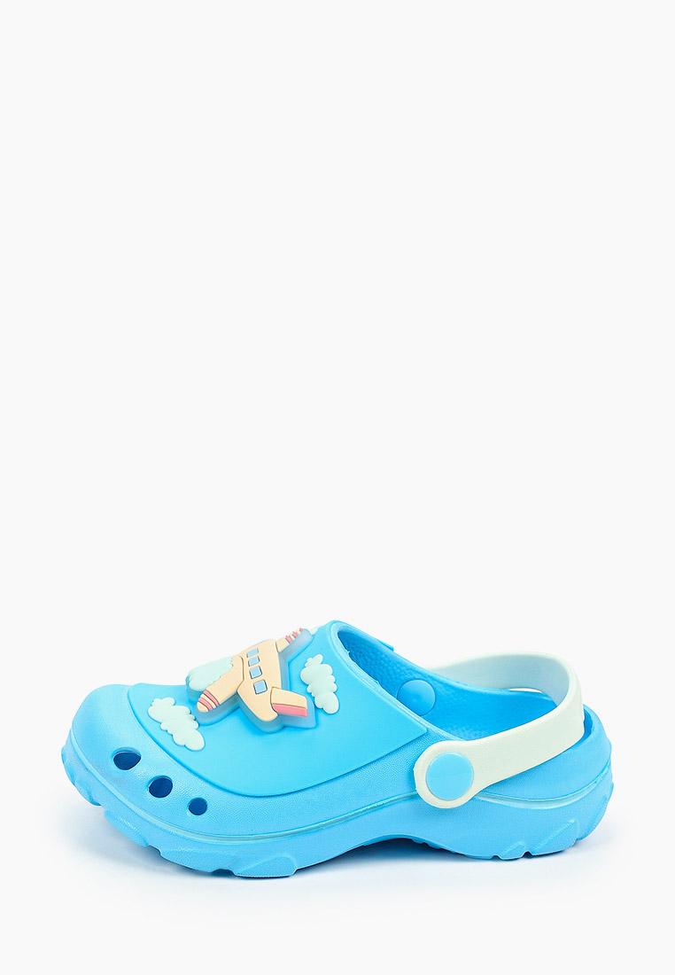Резиновая обувь Kakadu 8967B
