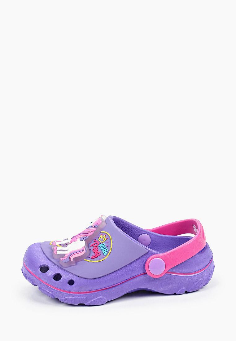 Резиновая обувь Kakadu 8968A