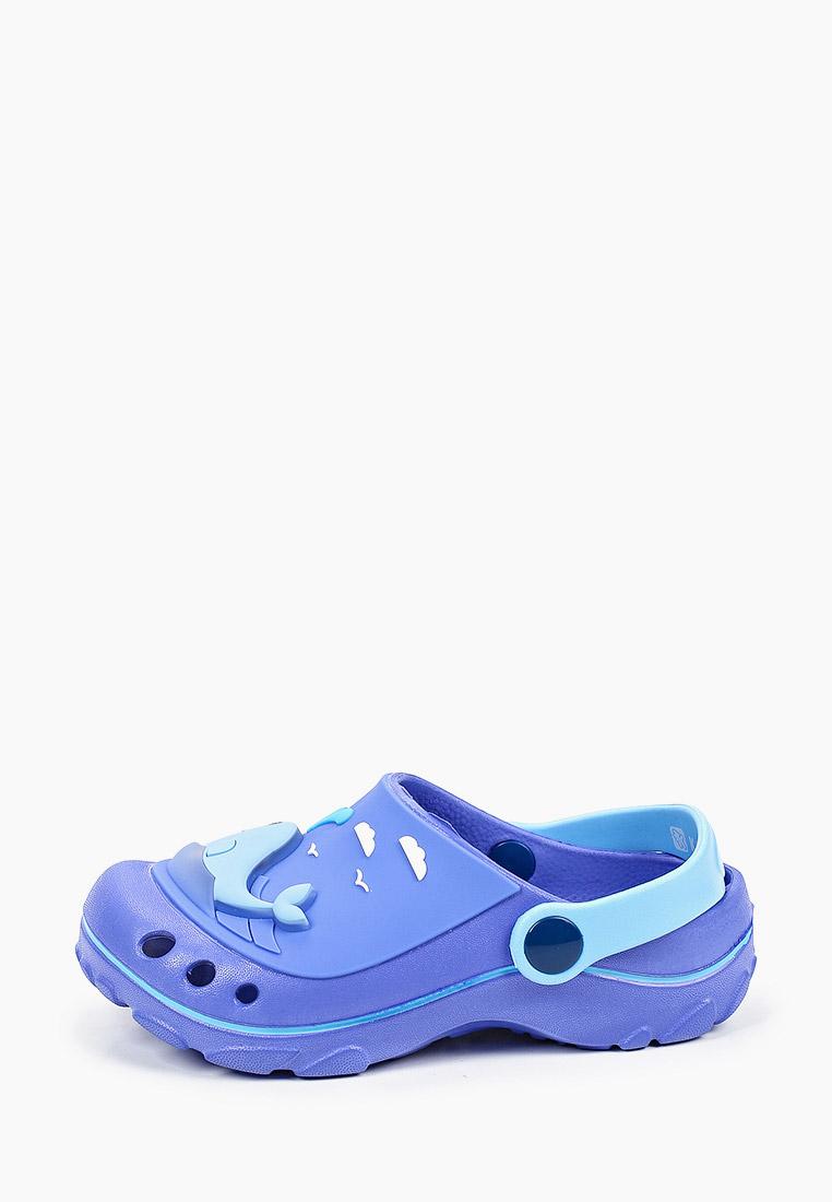 Резиновая обувь Kakadu 8968D