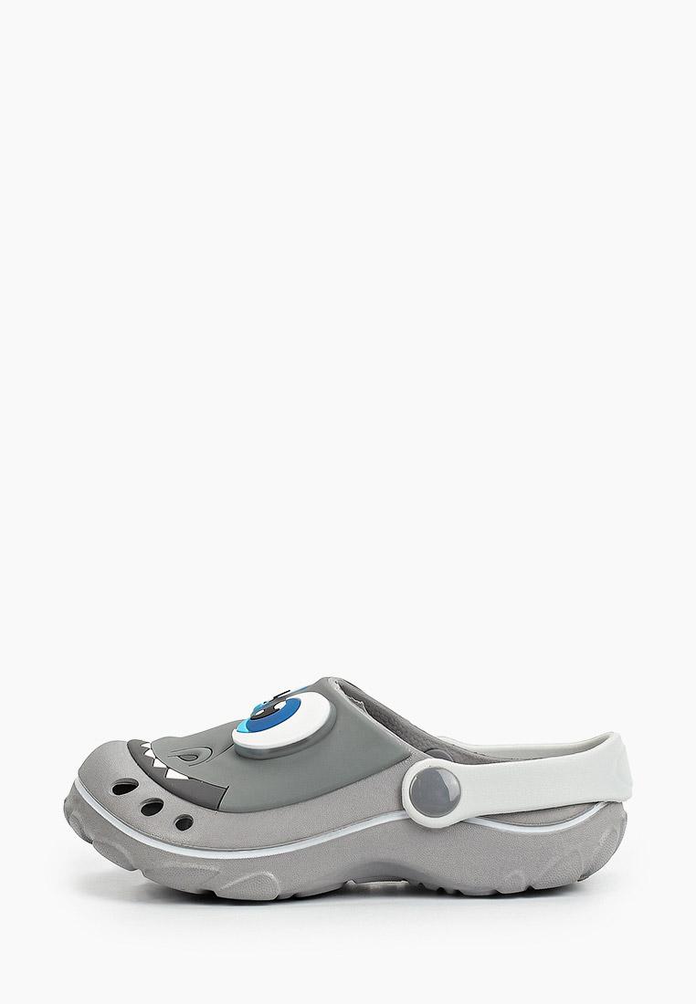 Резиновая обувь Kakadu 8973A