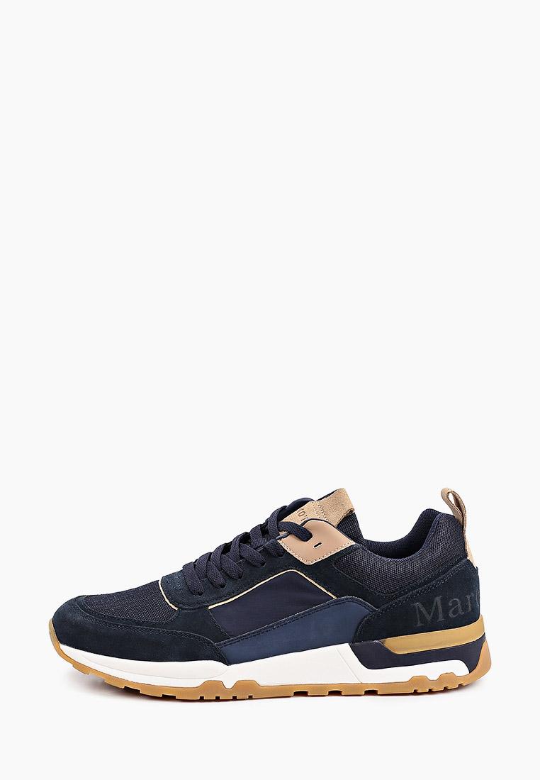 Мужские кроссовки Marc O`Polo 10125513501304