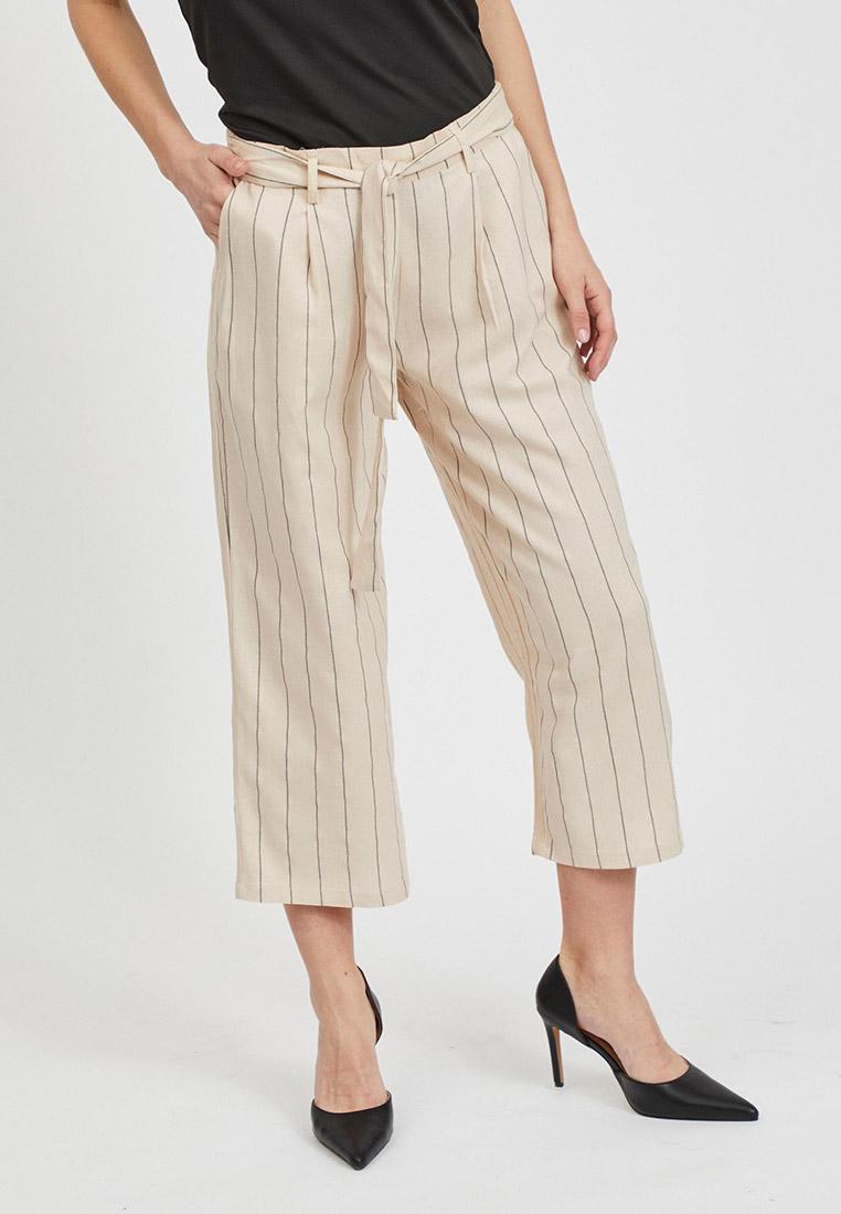 Женские широкие и расклешенные брюки Vila 14064023