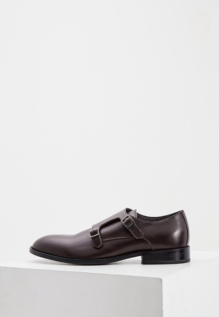 Мужские туфли Pollini SB10023C0AUC0301