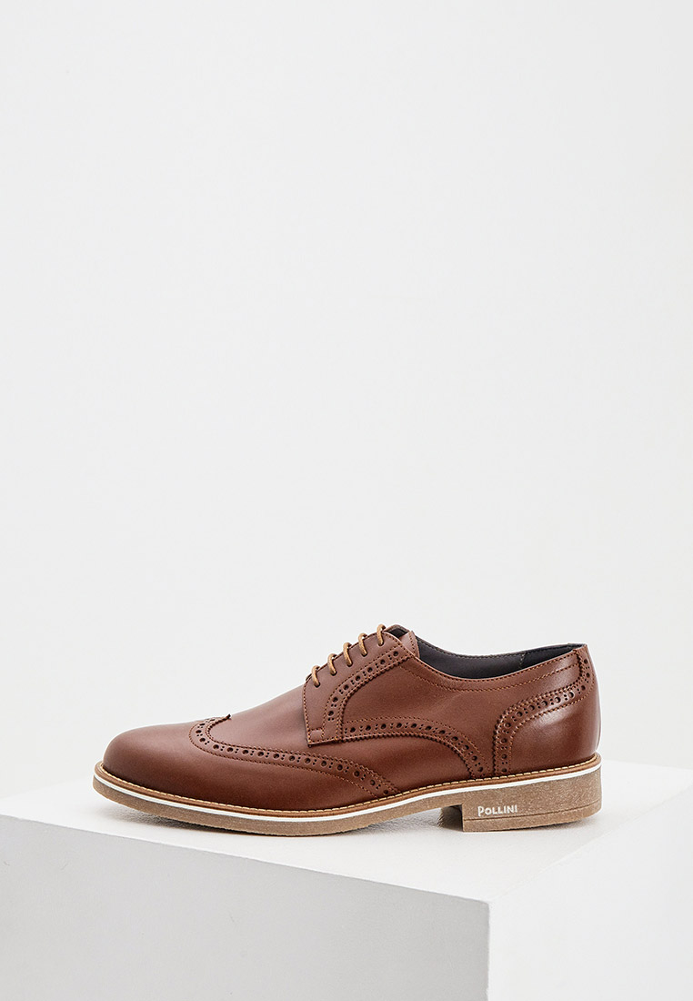 Мужские туфли Pollini SB10103G0AUC0200