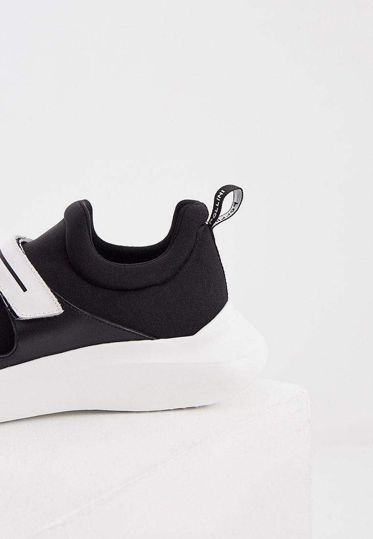 Мужские кроссовки Pollini SB15025G0AU5000A: изображение 2