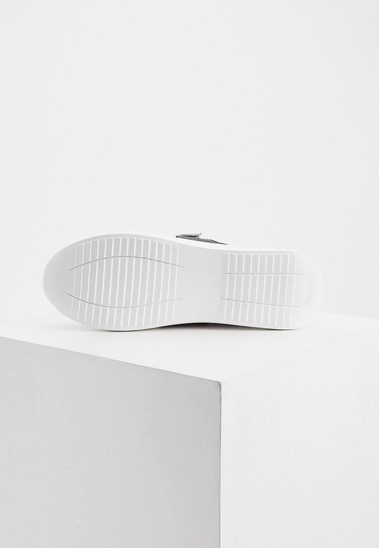Мужские кроссовки Pollini SB15025G0AU5000A: изображение 3